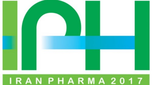 Iran Pharma Exhibition 2017